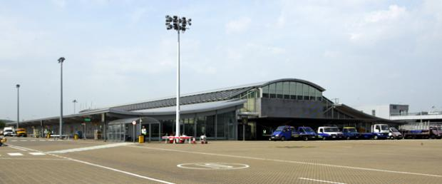 Southampton Airport put up for sale