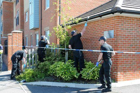 UPDATED: 16-year-old boy still being questioned in Weymouth murder probe