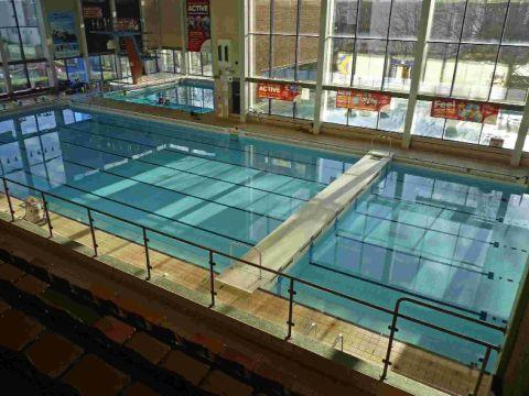I M Shocked By State Of Pools From Bournemouth Echo