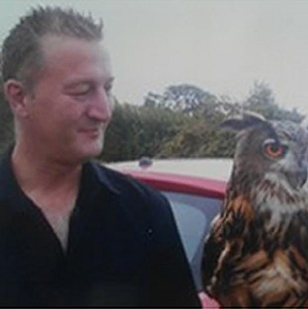 Chris Poole died following an assault in Eastbourne (Sussex Police/PA)
