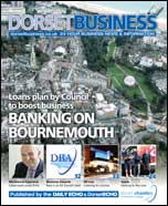Bournemouth Echo: Dorset Business August 2012 edition