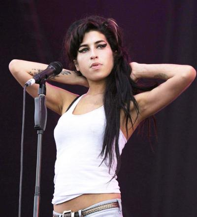 LEGACY: Amy Winehouse