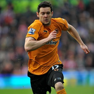 Wolves' Matt Jarvis is set to complete his move to West Ham