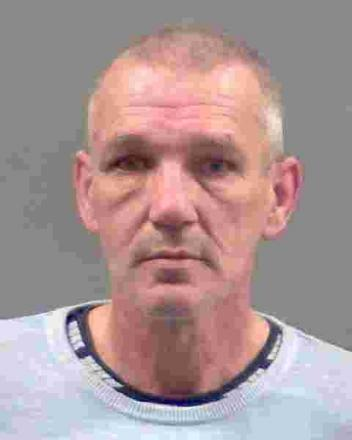 Kevin Sherwood, who has been released on licence four months into his 18-month sentence