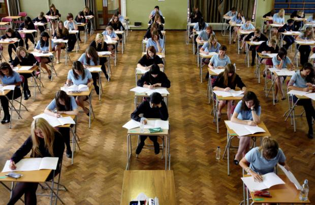 Christchurch head teacher: tell us why GCSEs were downgraded