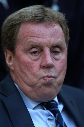 Harry Redknapp denies two motoring offences
