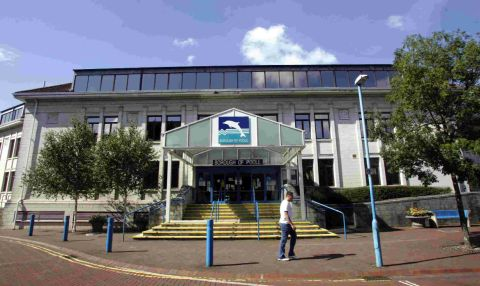 No overall winners in battle for power at Poole Council