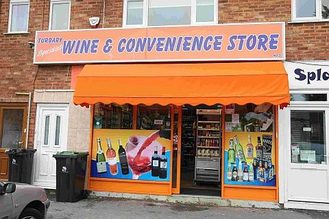 Shopkeeper prosecuted over danger vodka