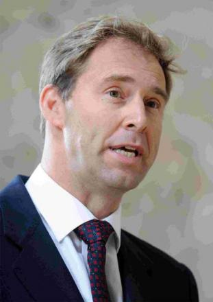 Tobias Ellwood: why I abstained from gay marriage vote