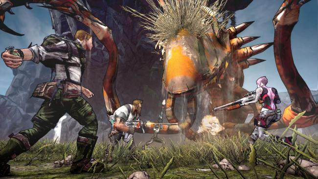 REVIEW: Borderlands 2 (PS3, 2K Games)   Bournemouth Echo