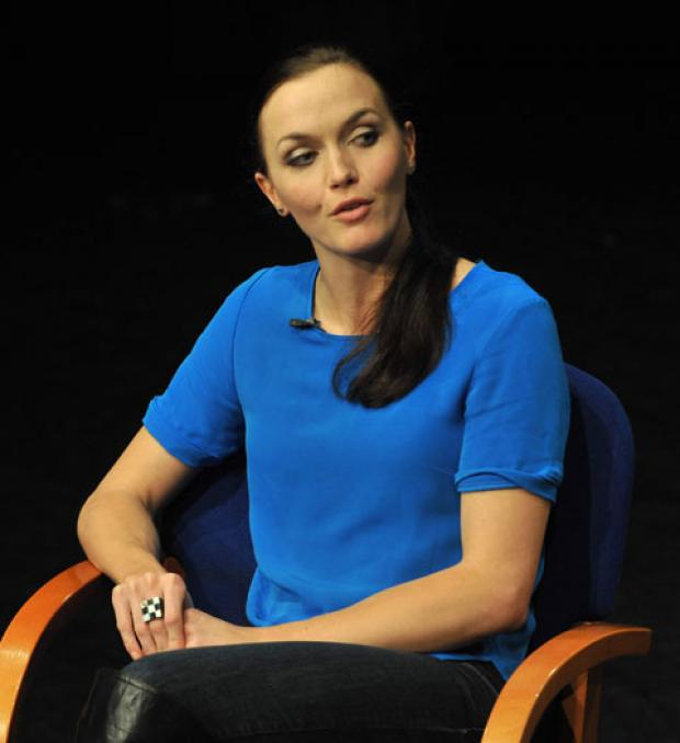 Victoria Pendleton is backing Cycletta