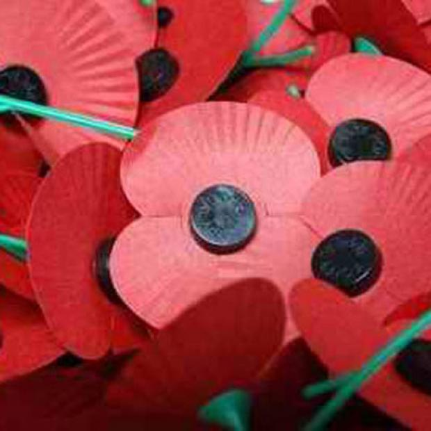 Time to dig deep for Poppy Appeal