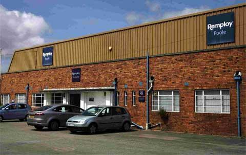 BCHA apply to take on former Poole Remploy factory