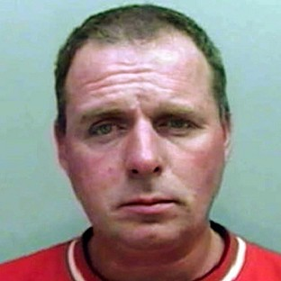 Stephen Farrow has been convicted of killing the Rev John Suddards, 59, and Betty Yates, 77