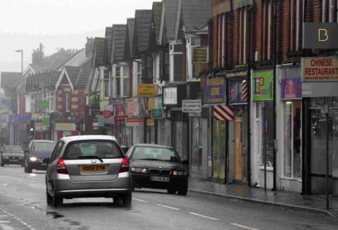 £1m to improve Ashley Road - but what should it be spent on?