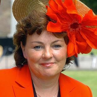 Former Labour MP Margaret Moran is accused of 15 charges of false accounting