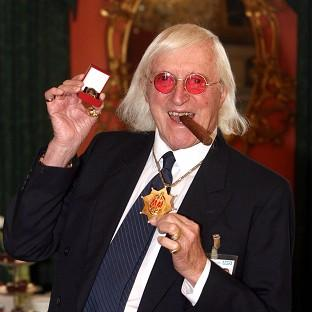 Jimmy Savile's chaffeur has been arrested over historic abuse allegations
