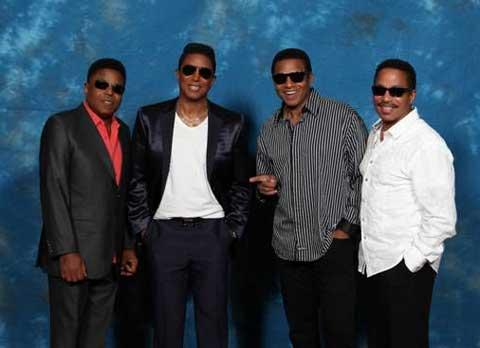 UPDATED: The Jacksons bring tour to Bournemouth