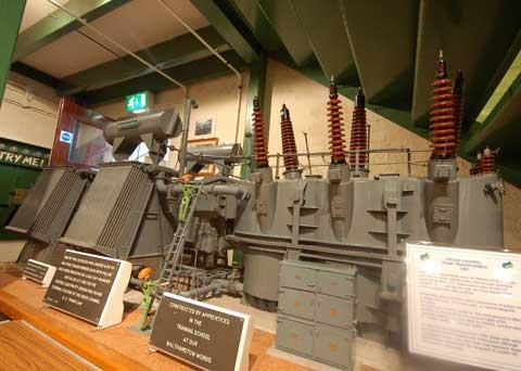 Bournemouth Echo: Christchurch's Museum of Electricity closes its doors