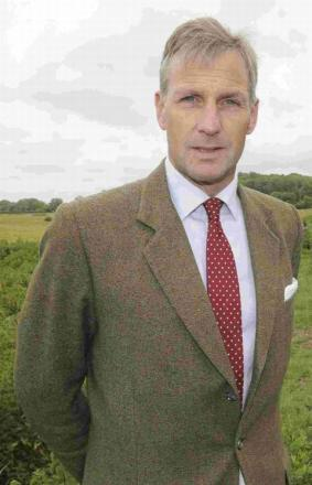 South Dorset MP Richard Drax warns councils in Dorset could 'go broke'