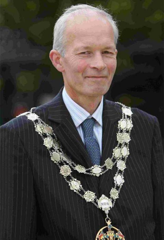 Let's get behind the Cherries, says mayor of Bournemouth