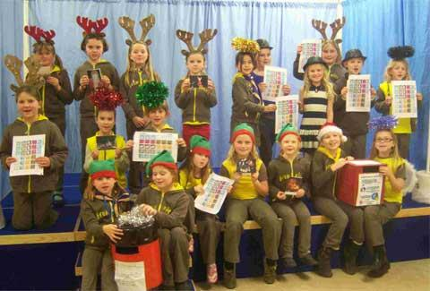 Help Wareham Scouts and Guides continue their good deeds