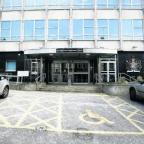 Bournemouth Echo: Bournemouth Magistrates Court