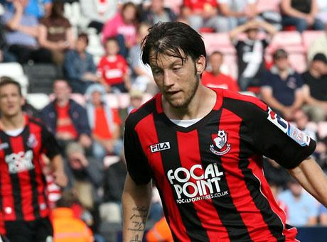 IMPRESSIVE: Harry Arter