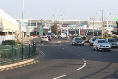 UPDATED: Police attend incident at Castlepoint car park