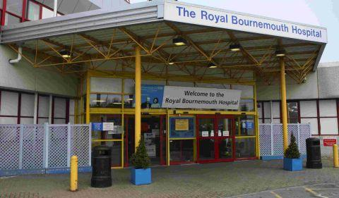 Bournemouth maternity unit is NOT set to close, says hospital boss