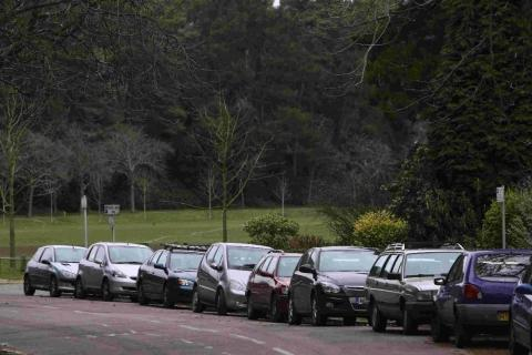 UPDATED: Parking in Bournemouth's parks to stay free - for now