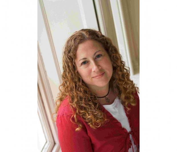 Author Jodi Picoult