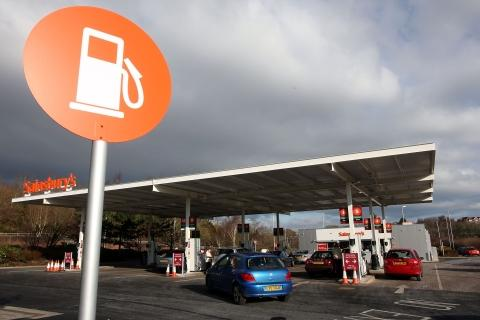 UPDATED: Petrol prices on the rise: what are you paying?