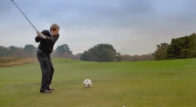 Bournemouth's new tourism advert: forget Rob Lowe, we've got Harry Redknapp
