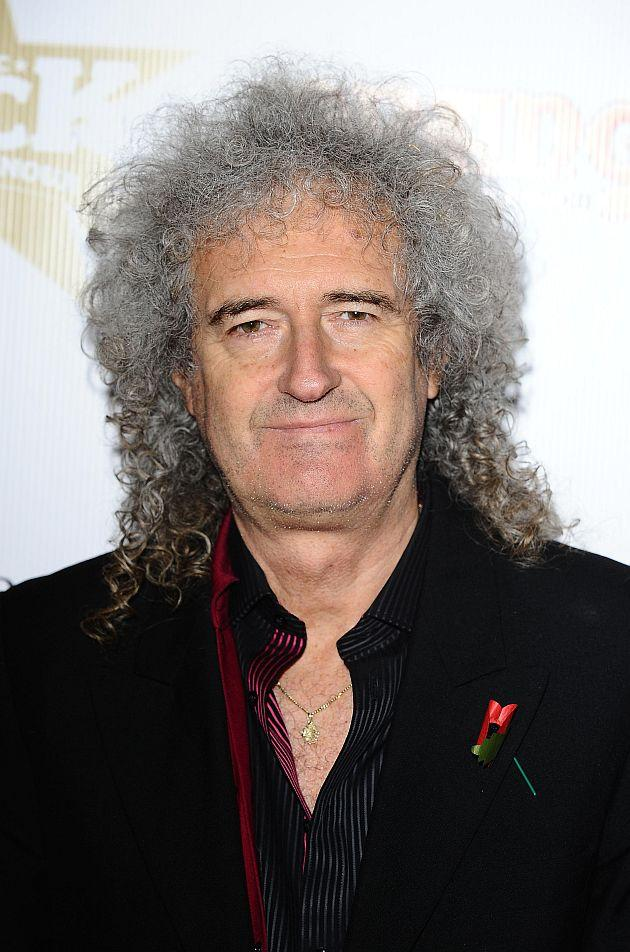 Brian May's woodland plans for Bere Regis get the thumbs up from villagers