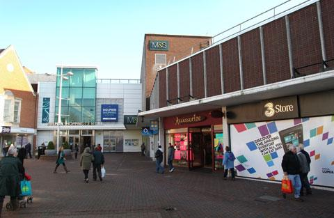 Dolphin Centre is sold - but will £6.5m facelift still go ahead?