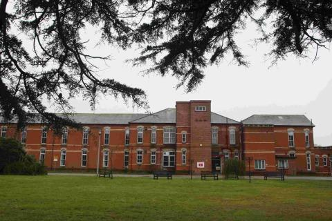 D-day for Christchurch Hospital scheme