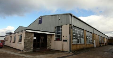 UPDATED: Eighty jobs lost as Poole print company goes into administration