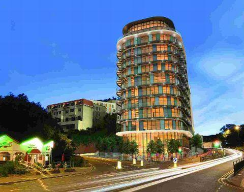 'SHINY AND BEAUTIFUL': How the Terrace Mount development will look