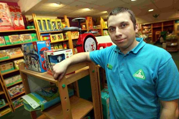 Toy shop closes after 23 years, leaving nine staff unemployed