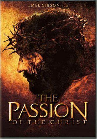 Bournemouth Echo: The Passion of The Christ (Directed by Mel Gibson)