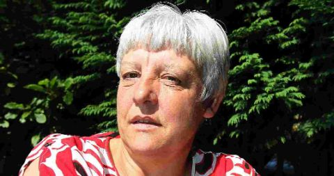 Jane Ormerod, mum of stabbing victim Nicholas Ormerod - 2363538