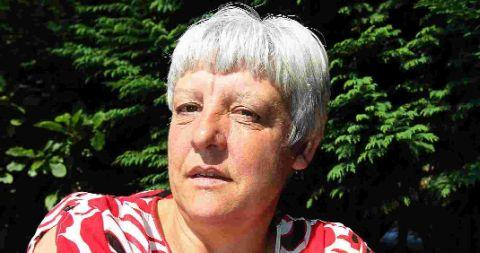 Jane Ormerod, mum of stabbing victim Nicholas Ormerod