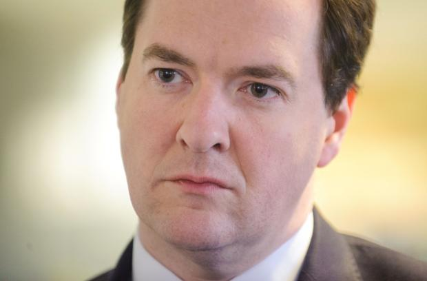Budget 2013: I'll tackle the economy's problems head on, says Osborne