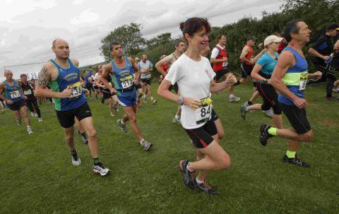 Purbeck Marathon voted among UK's best