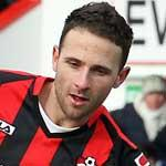 'I WOULD NEVER DIVE': AFC Bournemouth winger Marc Pugh