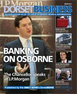 Bournemouth Echo: Dorset Business March 2013