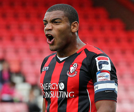 LOAN: AFC Bournemouth's Miles Addison