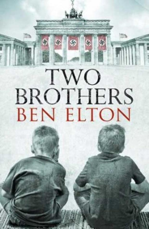 Two Brothers - Ben Elton