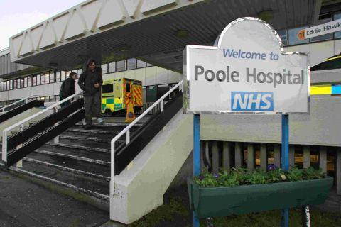Stay away from A&E unless it's really an emergency, plead doctors as patient numbers soar